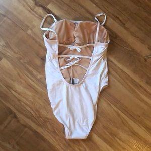 J. Crew Swim - Sexy one piece J crew bathing suit
